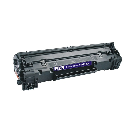 Compatible HP CE285A Black Toner - 1,600 pages