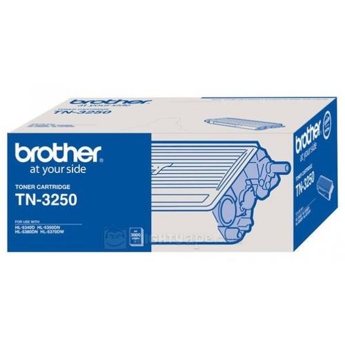 Brother TN3250 Toner - 3,000 yield